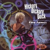 Hickory Dickory Dock Lyrics Etta James