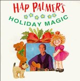 Holiday Magic Lyrics Hap Palmer