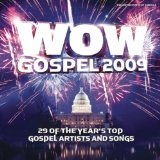 WOW Gospel 2009 Lyrics J. Moss