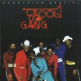 Something Special Lyrics Kool & The Gang