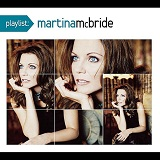 Playlist Lyrics Martina McBride