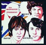 The Monkees Present Lyrics The Monkees