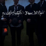 Drive All Night (Single) Lyrics Needtobreathe