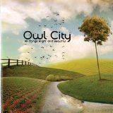 Miscellaneous Lyrics Owl City