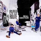 Real Emotion Lyrics Paper Route