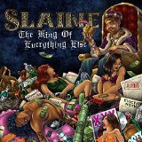 The King of Everything Else Lyrics Slaine