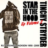 Star in the Hood EP Vol. 2 Lyrics Tinchy Stryder