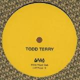 Tonite / Rock That Lyrics Todd Terry