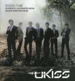 Break Time Lyrics U-Kiss