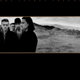 The Joshua Tree Lyrics U2