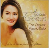 The Original Pusong Bato Lyrics Aimee Torres