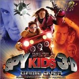 Spy Kids 3D Lyrics Alexa Vega