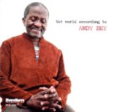 The World According To Andy Bey Lyrics Andy Bey