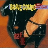 Kiss Of Fire Lyrics Brave Combo