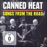 Songs From The Road Lyrics Canned Heat