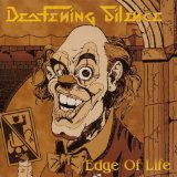 Edge of Life Lyrics Deafening Silence