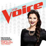 Down To the River To Pray (The Voice Performance) [Single] Lyrics Deanna Johnson