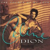 The Colour Of My Love Lyrics Dion Celine
