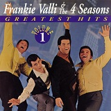 Vol. 1-Greatest Hits Lyrics Frankie Valli