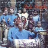 Bali South (Ucla Ethnomusicology Archive Series Vol. 1) Lyrics Gamelan Gong Kebyar & Gamelan Angklung