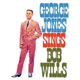 Sings Bob Wills Lyrics George Jones