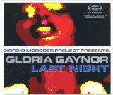 Miscellaneous Lyrics Giorgio Moroder Project