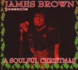 A Soulful Christmas Lyrics James Brown