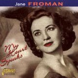 Miscellaneous Lyrics Jane Froman