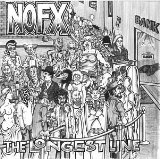 The Longest Line Lyrics NOFX