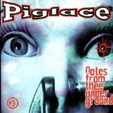Notes From Thee Underground Lyrics Pigface