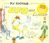 The Ry Cooder Anthology The UFO Has Landed Lyrics Ry Cooder