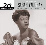 Miscellaneous Lyrics Sarah Vaughan