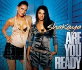 Are You Ready - EP Lyrics Shakaya