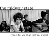 Change for You - EP Lyrics The Midway State