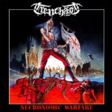 Necronomic Warfare Lyrics Trenchrot