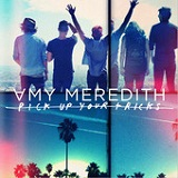Pick Up Your Tricks (Single) Lyrics Amy Meredith