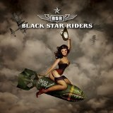 THE KILLER INSTINCT  Lyrics Black Star Riders