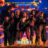 Blaze Of Glory Lyrics Bon Jovi