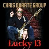 Lucky 13 Lyrics Chris Duarte