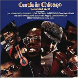 Curtis in Chicago Lyrics Curtis Mayfield