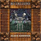 Mutations - A Tribute To Alice Cooper Lyrics Godhead