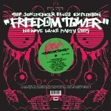 Freedom Tower: No Wave Dance Party 2015 Lyrics Jon Spencer Blues Explosion