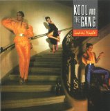 Ladies' Night Lyrics Kool & The Gang