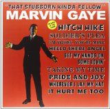 That Stubborn Kinda Fellow Lyrics Marvin Gaye