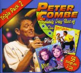 Live At Jive Lyrics Peter Combe