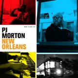 New Orleans Lyrics PJ Morton