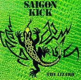 The Lizard Lyrics Saigon Kick