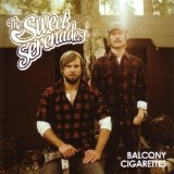 Balcony Cigarettes Lyrics The Sweet Serenades