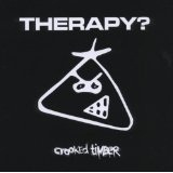 Crooked Timber Lyrics Therapy