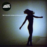 The Hellcat Spangled Shalalala (Single) Lyrics Arctic Monkeys